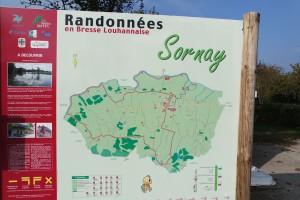 Sornay