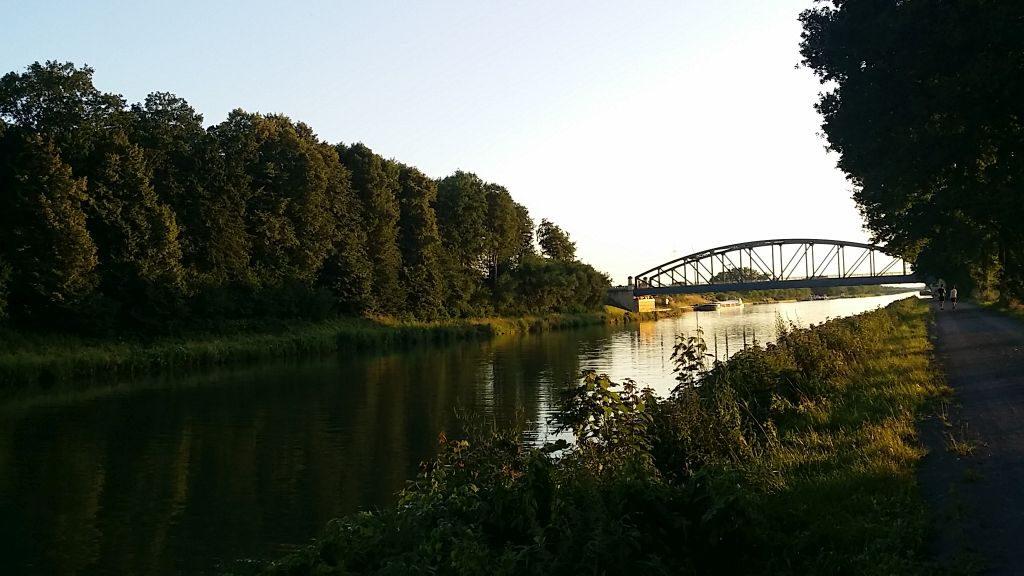 Mittellandkanal