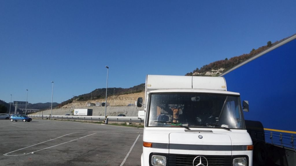 Sonne-in-Spanien