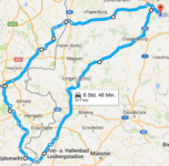 route-durch-Holland