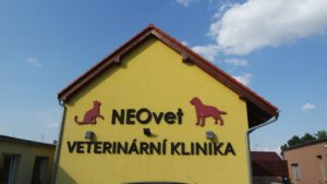 Tierklinik