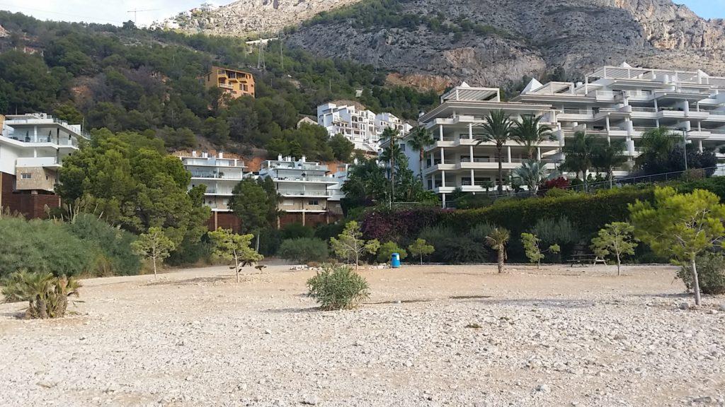 Altea Playa el Mascarat